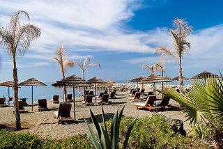Hotel Amathus Beach Strand