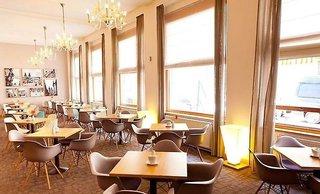 Hotel Central Hotel Prague Restaurant
