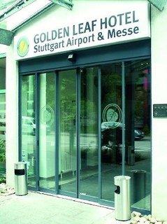 Hotel ACHAT Comfort Airport & Messe Stuttgart Außenaufnahme