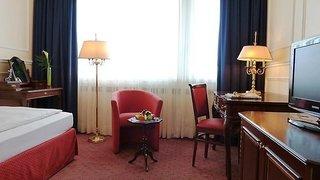 Hotel Centro Hotel Bristol Bonn Wohnbeispiel