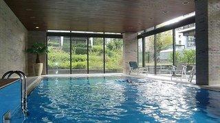 Hotel Centro Hotel Bristol Bonn Pool