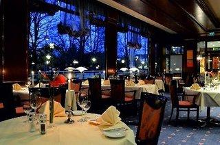 Hotel Centro Hotel Bristol Bonn Restaurant