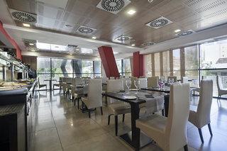 Hotel Hotel 4 Barcelona Restaurant