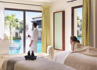 Hotel Anantara The Palm Dubai Resort Wellness