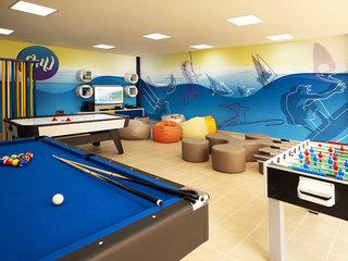 Hotel Anantara The Palm Dubai Resort Sport und Freizeit