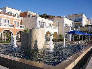 Hotel Atlantica Porto Bello Royal Außenaufnahme