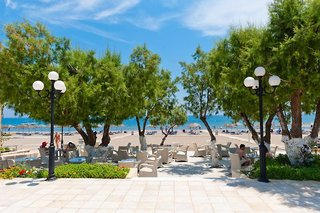 Hotel Blue Sea Beach Resort Strand