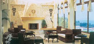 Hotel Alia Palace Luxury Hotel & Villas Lounge/Empfang