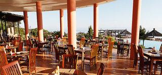 Hotel Alia Palace Luxury Hotel & Villas Terasse