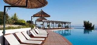 Hotel Alia Palace Luxury Hotel & Villas Pool