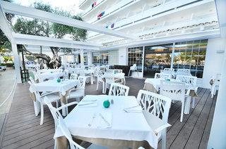 Hotel Hotel CondesaRestaurant