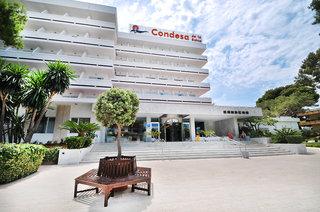Hotel Hotel CondesaAußenaufnahme
