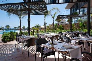 Hotel Fuerte Estepona Restaurant