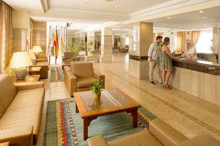 Hotel HSM Reina Del Mar Lounge/Empfang