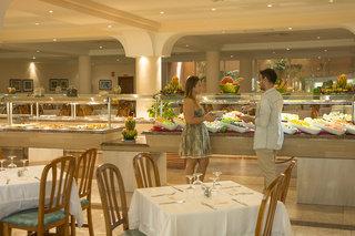 Hotel HSM Reina Del Mar Restaurant