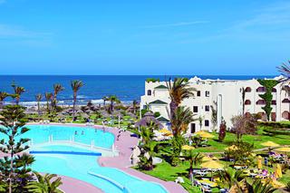Hotel lti Mahdia Beach & Aquapark Pool