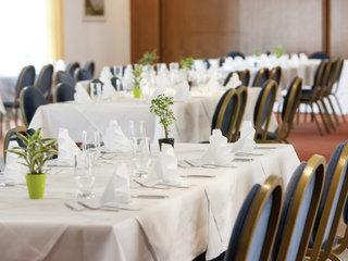 Hotel Arcotel Donauzentrum Restaurant