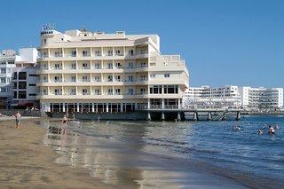 Hotel El Medano Außenaufnahme