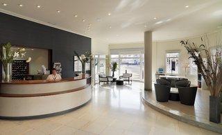 Hotel El Medano Lounge/Empfang