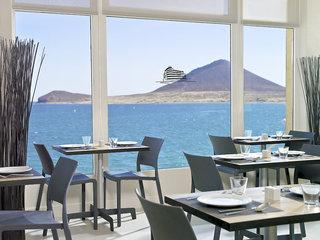 Hotel El Medano Restaurant