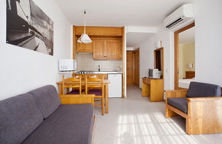 Hotel Ilunion Menorca Wohnbeispiel