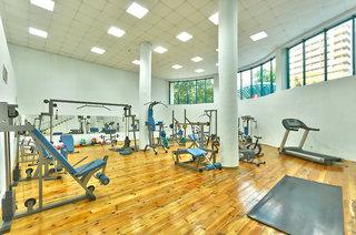 Hotel Marina Grand Beach Hotel Sport und Freizeit