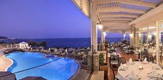 Hotel Alexander Beach Hotel & Village Restaurant