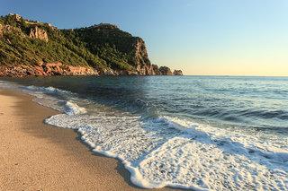 Hotel Club Belcekiz Beach Landschaft