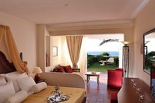 Hotel Alexander Beach Hotel & Village Wohnbeispiel