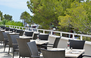 Hotel Sol by Melia Alcudia demnächst Innside by Melia Alcudia Restaurant