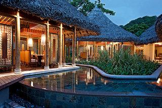 Hotel Constance Ephelia Mahe, Seychelles Restaurant