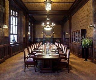 Hotel Grand Hotel Amrath Konferenzraum