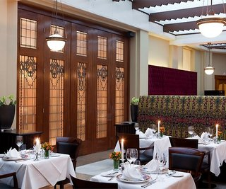 Hotel Grand Hotel Amrath Restaurant