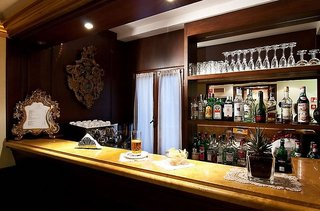 Hotel Al Codega Bar