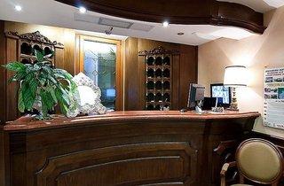 Hotel Al Codega Lounge/Empfang