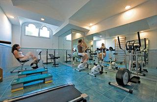 Hotel Alexander Terme Sport und Freizeit