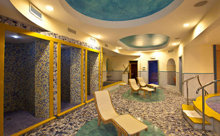 Hotel Alexander Terme Wellness
