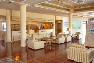 Hotel Lagas Aegean Village Lounge/Empfang