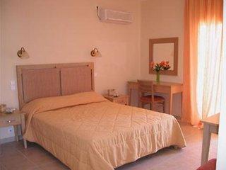 Hotel Astra Village Hotel & Suites Wohnbeispiel