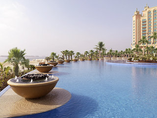 Hotel Atlantis - The Palm Pool