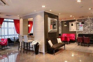 Hotel Best Western Allegro Nation Bar