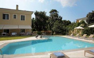 Hotel Villa Jerez Pool