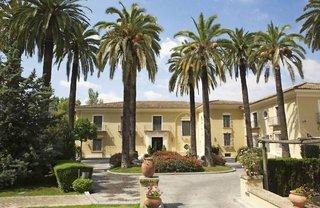 Hotel Villa Jerez Außenaufnahme