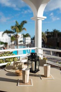 Hotel Sotavento Beach Club Wohnbeispiel