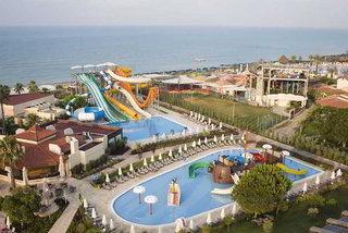 Hotel Bellis Hotel Pool