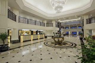 Hotel Bellis Hotel Lounge/Empfang