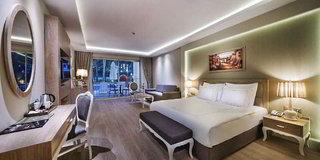 Hotel Bellis Hotel Wohnbeispiel