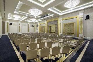 Hotel Bellis Hotel Konferenzraum