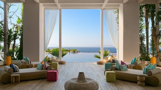 Hotel Kempinski Barbaros Bay Bodrum Relax