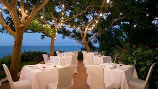 Hotel Kempinski Barbaros Bay Bodrum Restaurant